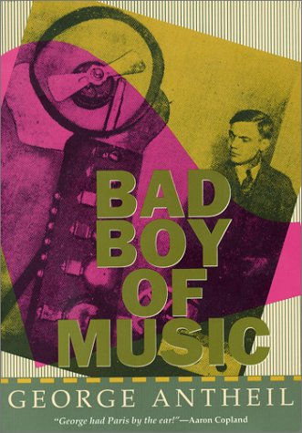 Bad Boy of Music