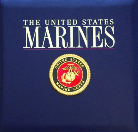 United States Marines Scrapbook (Military Scrapbook Series)