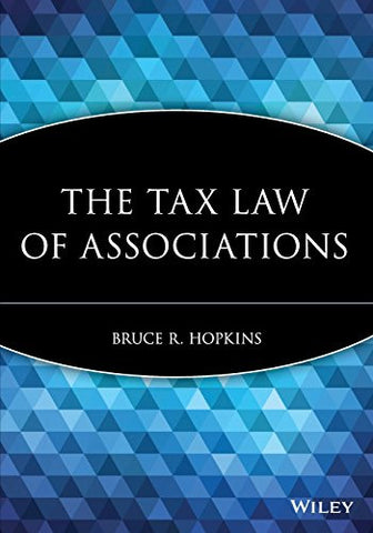 The Tax Law of Associations