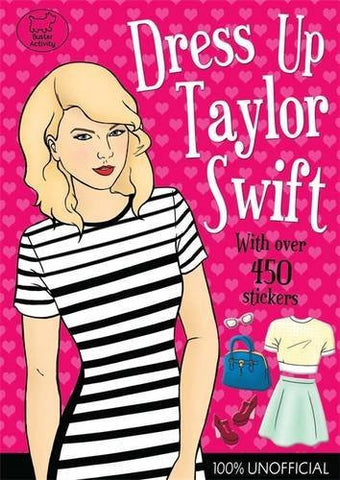 Dress Up Taylor Swift