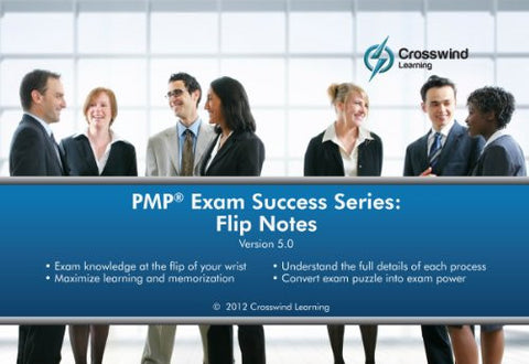 PMP Exams Success Series: Flip Notes