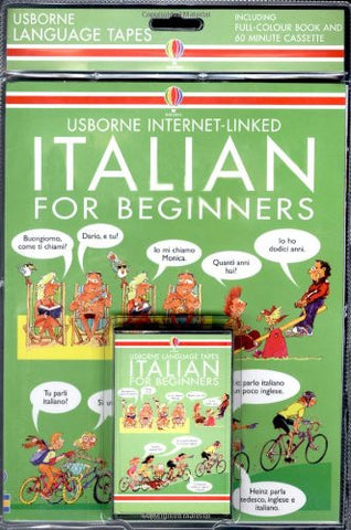 Italian for Beginners (Languages for Beginners)