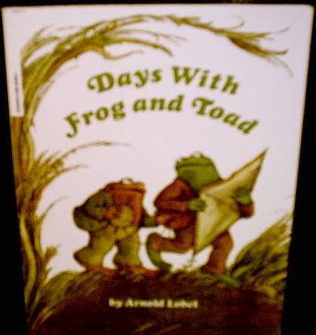 Days with Frog and Toad (I Can Read, Level 2)