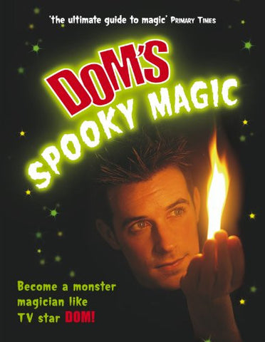 Dom's Spooky Magic