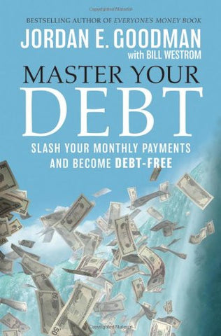 Master Your Debt: Slash Your Monthly Payments and Become Debt Free
