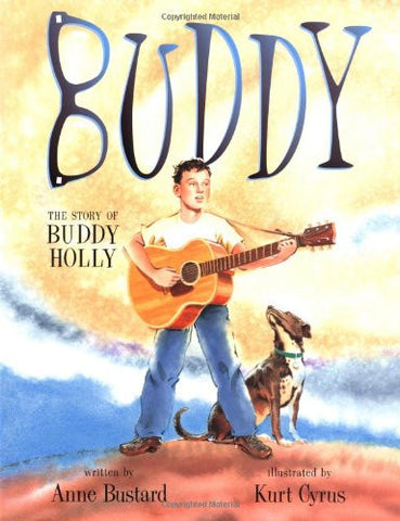 Buddy: The Story of Buddy Holly