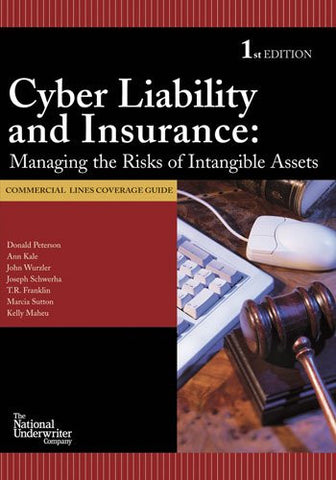 Cyber Liability & Insurance (Commercial Lines)
