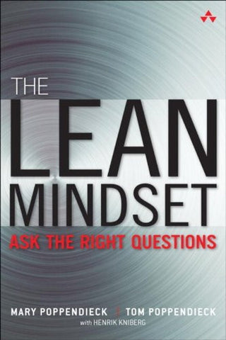 The Lean Mindset: Ask the Right Questions