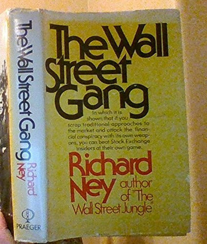 The Wall Street gang