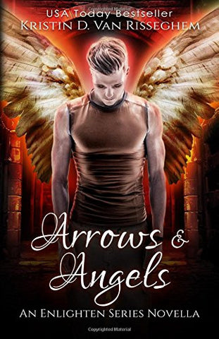 Arrows & Angels (Enlighten Series Book 0)
