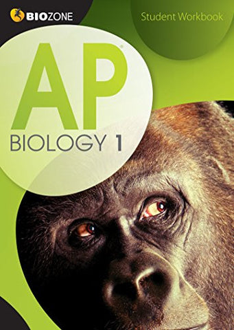 AP Biology 1 Student Workbook