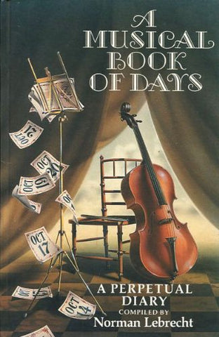 A Musical Book of Days