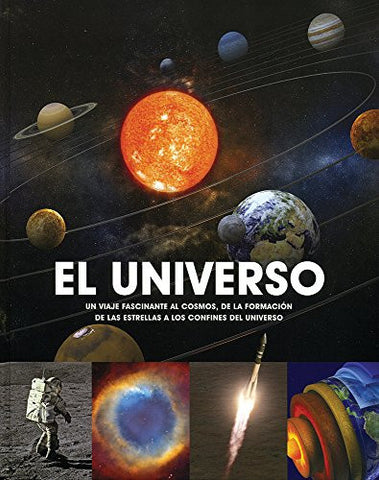El Universo (Family Reference) (Spanish Edition)