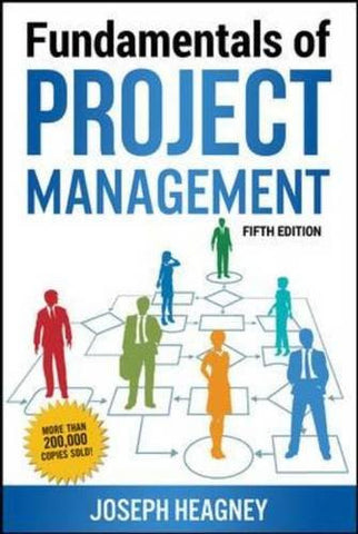 Fundamentals of Project Managementw (Agency/Distributed)