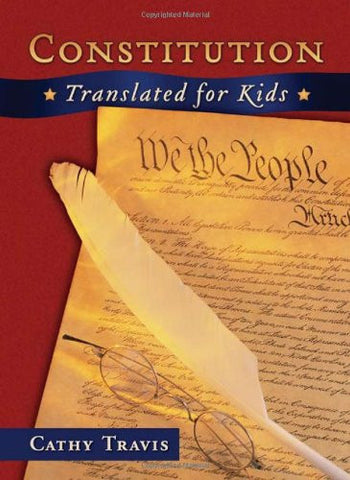 Constitution Translated for Kids