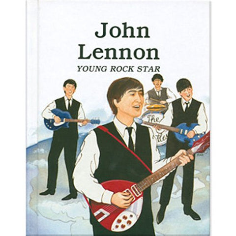 John Lennon: Young Rock Star