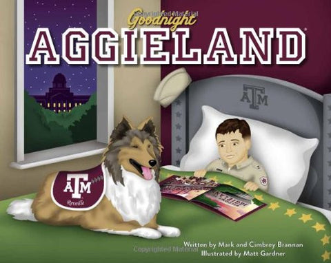 Goodnight Aggieland