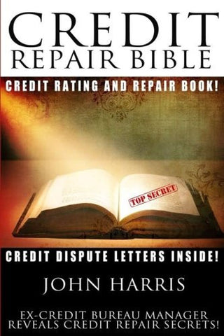 Credit Repair Bible
