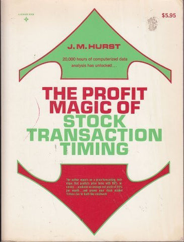 The profit magic of stock transaction timing