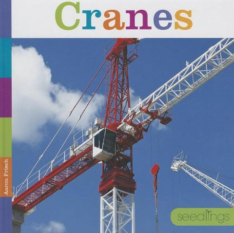 Cranes (Seedlings)