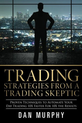Trading Strategies From a Trading Skeptic