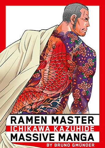 Ramen Master: and Other Stories