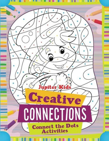 Creative Connections: Connect the Dots Activities