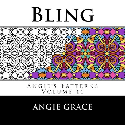 Bling (Angie's Patterns Volume 11)