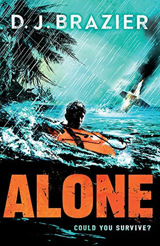 Alone: Could You Survive?