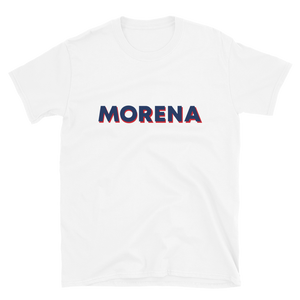 Morena T-Shirt  - 2020 - DominicanGirlfriend.com - Frases Dominicanas - República Dominicana Lifestyle Graphic T-Shirts Streetwear & Accessories - New York - Bronx - Washington Heights - Miami - Florida - Boca Chica - USA - Dominican Clothing