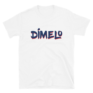 Dímelo Unisex T-Shirt  - 2020 - DominicanGirlfriend.com - Frases Dominicanas - República Dominicana Lifestyle Graphic T-Shirts Streetwear & Accessories - New York - Bronx - Washington Heights - Miami - Florida - Boca Chica - USA - Dominican Clothing