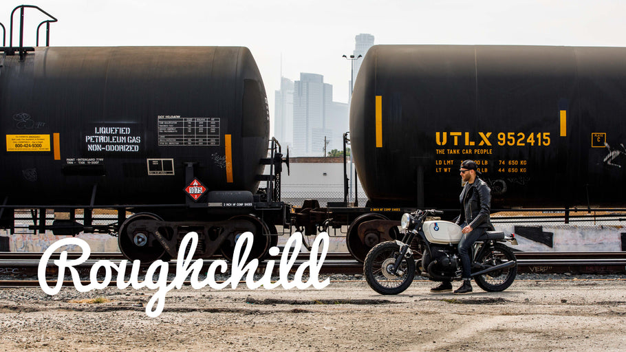 Blog Post No. 12 - RoughChild Moto