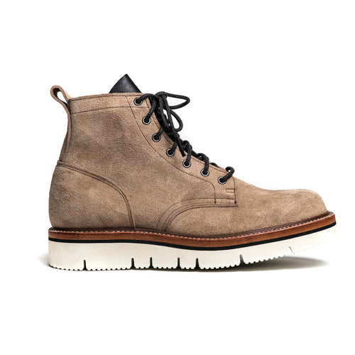 Truman Boot Co. - Nebraska Boot
