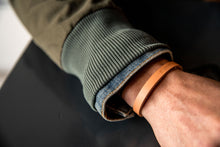 Billykirk - Single Wrap Cuff - Natural