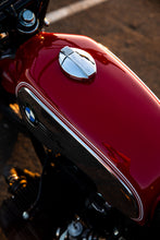 "RoughChild Moto - 1973(1/2) BMW R75/5 - ""Ruby"""