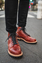 Truman Boot Co. - Rudy Boot - Ruggine Horse Rump