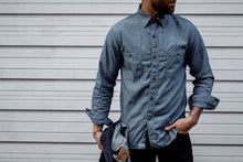 orSlow - Chambray Workshirt