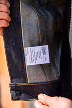 Naked & Famous - Guardian Selvedge - Denim Jacket