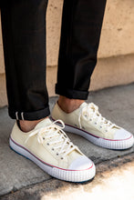 PF Flyers - Center Lo - Natural