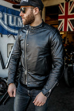 Vanson - Portland Cafe Jacket