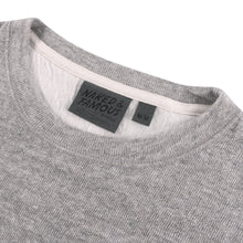 Naked & Famous - Slim Fit - Vintage Doubleface - Grey