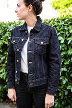 Girls of Dust - 12oz Selvedge Denim Jacket