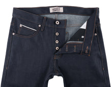 Naked & Famous - Super Guy - Night Shade Stretch Selvedge