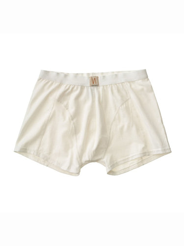 Nudie - Boxer Briefs - White