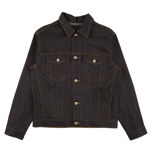 Naked & Famous -  Denim Jacket - All Conditions Selvedge