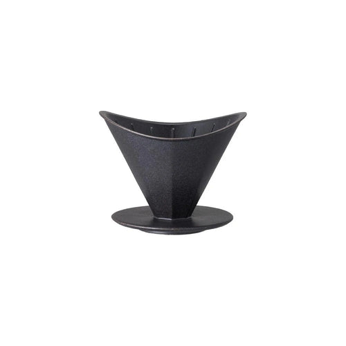 Kinto Japan - OCT brewer 4cups - Black