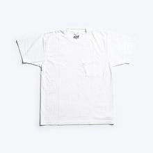 Addict Clothes - Slanted Pocket Logo Tee