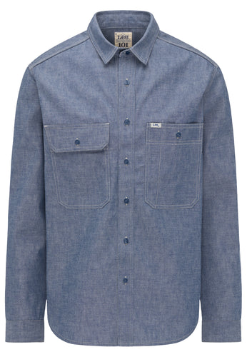 Lee 101 - Workwear Shirt