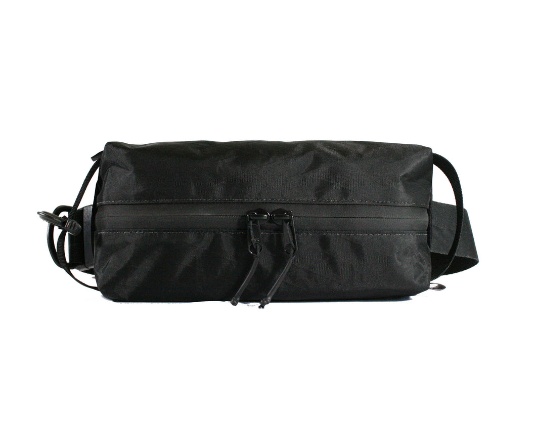 Colfax Design Works - AAP_02 / Adaptable Auxiliary Pouch - Black