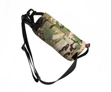 Colfax Design Works - AAP_02 / Adaptable Auxiliary Pouch - Camo
